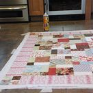 Machine Quilting Tutorial