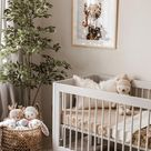 Scandi Nursery