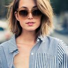 1000+ ideas about Chin Length Haircuts on Pinterest | Chin length ...