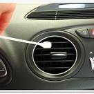 Clean Car Interiors