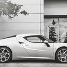 2020 Alfa Romeo 4C Review, Pricing, and Specs