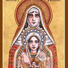 St Anne