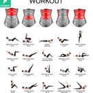 TOTAL ABS WORKOUT🔥