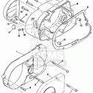 Yamaha Rs 4 Engine Diagram Original In 2020 Diagram Yamaha Fz S Rs 4