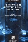 Elementos De Derecho Penal Mexicano