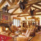 Western Rooms