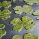 Spinach Tortilla