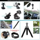 Neewer 50-In-1 Action Camera Accessory Kit Compatible with GoPro Hero 9 8 Max