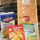 Crockpot Recipes For Chicken