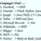 Penguna bahasa mana kah kamu?  follow me @programmer_indonesia @programmer_indonesia @programmer_indonesia @programmer_indonesia  #facebook #php #youtube #flash #python #java #google #JavaScript #javaweb #yahoo #microsoft #net #Wikipedia #blogger #msn #twitter #ruby #rails #scale #xampp #html #html5 #htm #indonesia