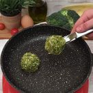 Brokkoli-Sandwich