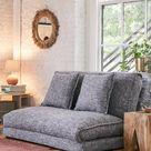 Furniture Sale: Storage + Seating