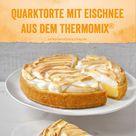 Quarktorte mit Eischnee - Thermomix-Rezept