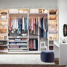 Ordnung im Schlafzimmer und Kleiderschrank mit Ikea - ordnungsliebe