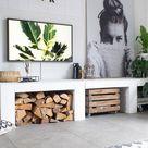 Nooit meer een saaie muur met The Frame | InteriorTwin
