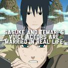 Anime facts Naruto