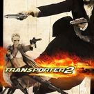 Transporter 2 Movie Poster