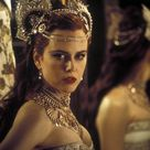 Moulin Rouge Costumes