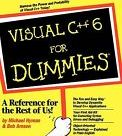 Visual C++6 by Bob Arnson and Michael Hyman (1998, Trade Paperback / Online Resource) for sale online | eBay