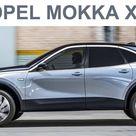 Der Neue Opel Mokka X 2020  Redesign And Concept