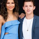 Zendaya Hilariously Calls Out Tom Holland For His Instagram Flub