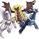 Dessins en couleurs à imprimer : Pokemon, numéro : 21127