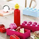 Pudelko Na Lunch Klocek Lego Przechowywanie Klockow Lego Lego Klocki