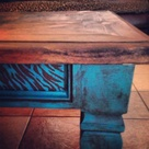 Refinished Coffee Tables