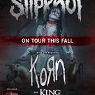 Slipknot Slipknot Tour Posters Slipknot Tour