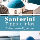 Santorini Sehenswürdigkeiten: 15 Tipps für die schönste Insel Griechenlands ⋆ a nomad abroad