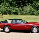 1972 Aston Martin DBS V8 'Sotheby Special' Ogle   Студии