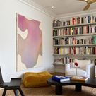 Private apartment in Barcelona captured by Juan Moreno López-Calull