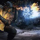 Mortal Kombat X (Premium Edition) Steam Key GLOBAL