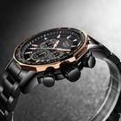 Business Watch Quartz | Buy LIGE Original Business Watch Quartz Now