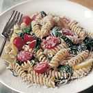 Ina Garten's Lemon Fusilli with Arugula Is Very Good and Very Easy