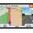 GPS Garmin DRIVESMART 61 SE LMT