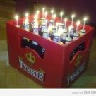 Best birthday cake. - Funny