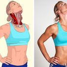 These18 Pictures Will Show Which Muscles You Stretch