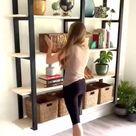 Living room makeover - nobledays.com