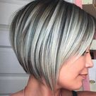 Top 32 Layered Bob Haircuts (2021 Pictures)