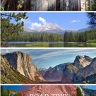 National Parks In California