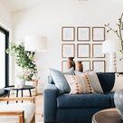 Northridge Remodel: The Living Spaces