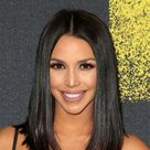 Scheana Shay Medium Straight   Black  Bob  Haircut