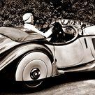1934 36 BMW 315/1; Sport roadster by Ambi Budd