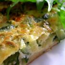 Zucchini Quiche Recipes