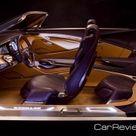 Pebble Beach Concours – Cadillac Ciel Concept