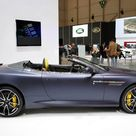 2012 Aston Martin Virage by Q is distinctive, exclusive and unquestionably superfluous