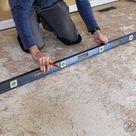 10 Beginner Mistakes Installing Vinyl Plank Flooring | FixThisBuildThat