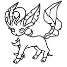 Pokemon coloring pages for children of all ages | Etsy