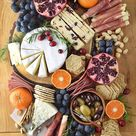 Holiday Meat and Cheese Board Tips
